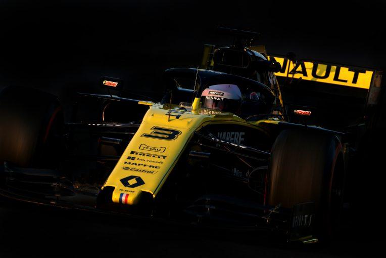 F1   ルノーF1、「グリッド上で最強のドライバーラインアップ」とともに挑む開幕戦に期待