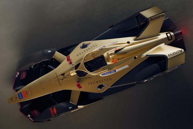 海外レース他 | フォーミュラE:ロッテラー擁するDSテチーター、サイバー大手アクロニスと戦略的提携を結ぶ