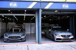 2019 F1 セーフティカーとメディカルカー