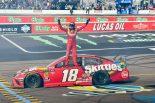 海外レース他 | TOYOTA GAZOO Racing 2019年NASCAR第4戦フェニックス レースレポート