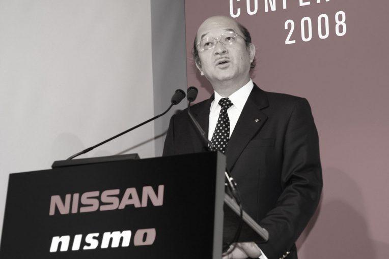 スーパーGT | 【訃報】ニスモの元代表取締役社長・眞田裕一さんが亡くなる。享年70