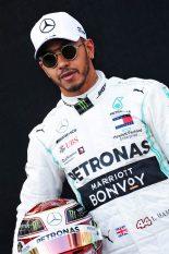 F1 | ルイス・ハミルトン