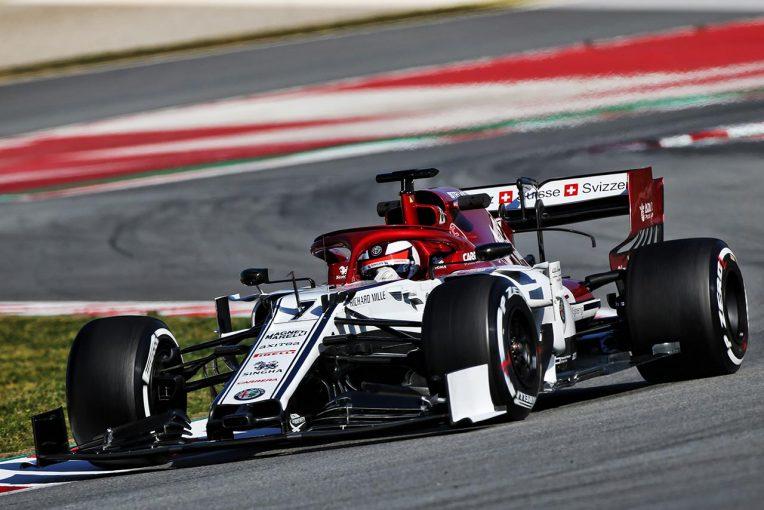 """F1   進展を遂げたアルファロメオF1「開幕戦は""""大きなチャンス""""の始まり」とさらなるチームの飛躍を期待"""
