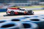 セバスチャン・ブエミ、中嶋一貴、フェルナンド・アロンソ組が乗り込む8号車トヨタTS050ハイブリッド