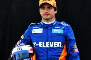 F1 | マクラーレンF1、オーストラリアではタバコ会社関連のスローガンを外し、「セブン・イレブン」のロゴを使用