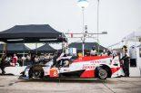 フェルナンド・アロンソが乗り込んだ8号車トヨタTS050ハイブリッド