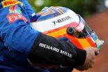 カルロス・サインツJr.(マクラーレンF1)のヘルメット