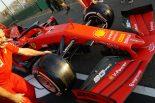F1 | 【津川哲夫の私的メカ開幕戦注目ポイント】冷却強化はPU出力増のためか。ついに本気になったフェラーリ、そしてホンダ軍団への期待