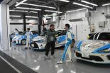 GR Tokyo Racingの参戦車両