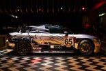 ピレリスーパー耐久に参戦するPhenomen Mars Audi RS3 LMS