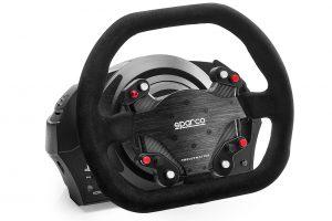インフォメーション | スパルコP310の公式レプリカ『TM Competition Wheel Add-On Sparco P310 Mod』