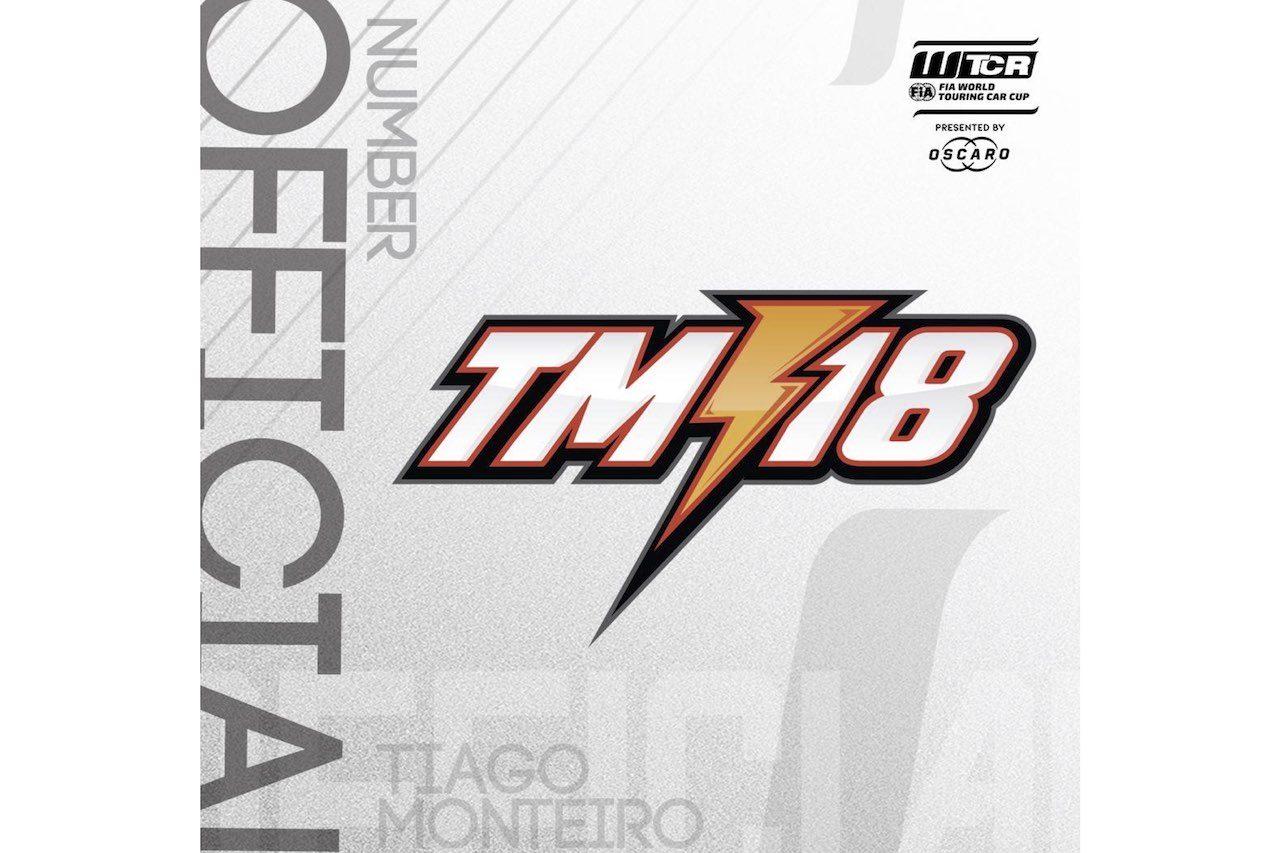 WTCR:初参戦KCMGがマシンカラーを公開。デザインナンバーも続々発表