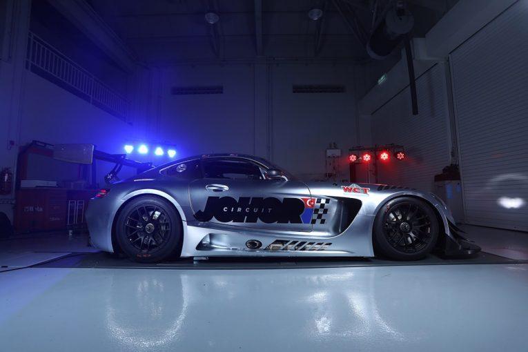 海外レース他 | オーストラリアSCの名門トリプルエイト、メルセデスAMG GT3でブランパンGTアジア参戦へ