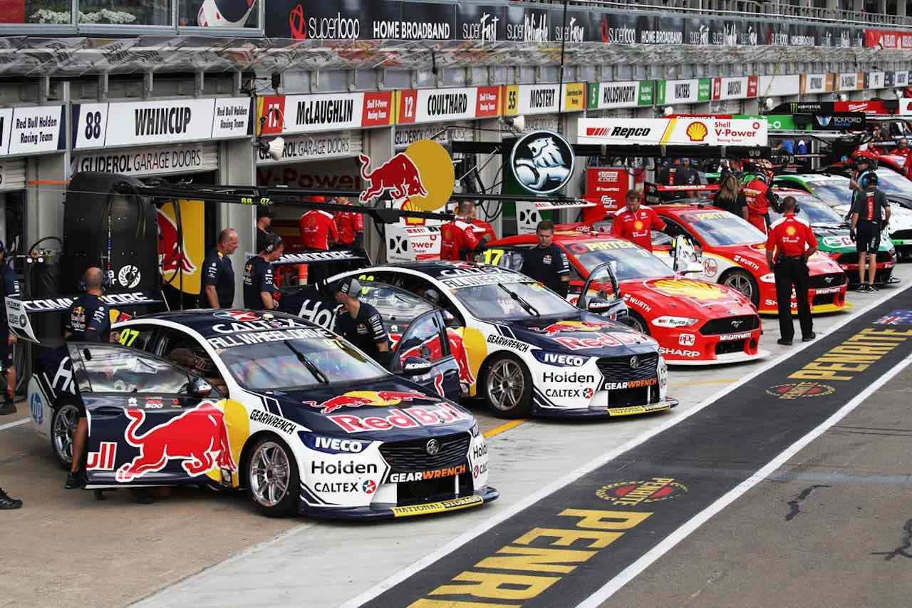 豪州SCの名門トリプルエイト、メルセデスAMG GT3でブランパンGTアジア参戦へ