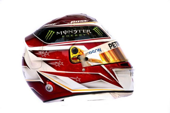 F1 | ルイス・ハミルトン(Lewis Hamilton) 2019年のヘルメット1