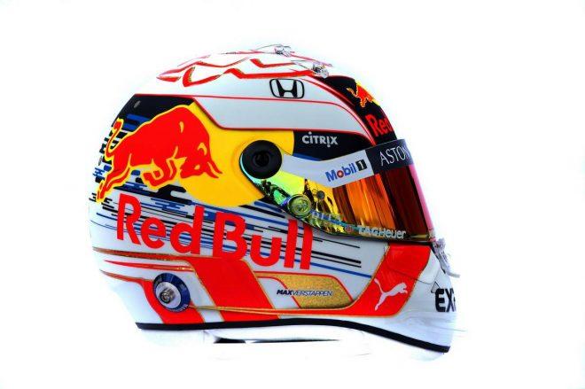 F1 | マックス・フェルスタッペン(Max Verstappen) 2019年のヘルメット1