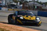 チーム・プロジェクト1の56号車ポルシェ911 RSR