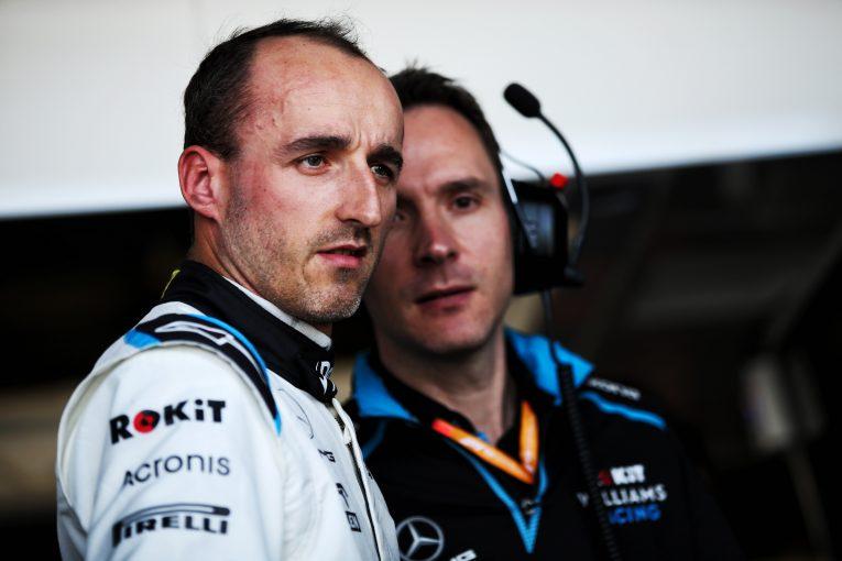 F1   クビサ、F1新規則の最速ラップへのポイント付与が「奇妙な状況を生み出す」と危惧
