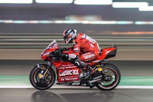 MotoGP | ドゥカティ・デスモセディチGP19を駆るダニロ・ペトルッチ