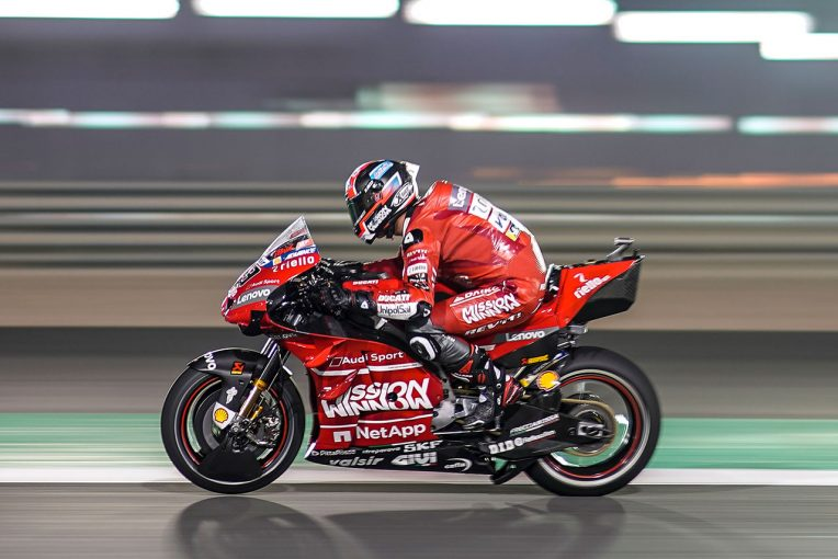 MotoGP | MotoGP:ドゥカティのエアロダクトに関して控訴。最終決定はアルゼンチンGP前に発表