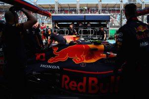 F1 | ホンダ田辺TD「ガスリーのPUに小さな問題も、土日への影響はなし」:F1オーストラリアGP金曜