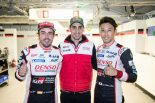 ル・マン/WEC | アロンソ「1分39秒台も可能だと思った」。トヨタ、WECセブリング新レコードでフロントロウ独占