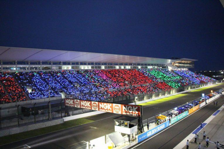 インフォメーション | 鈴鹿サーキット、2019年の鈴鹿10時間耐久レース前売り券を5月5日より発売