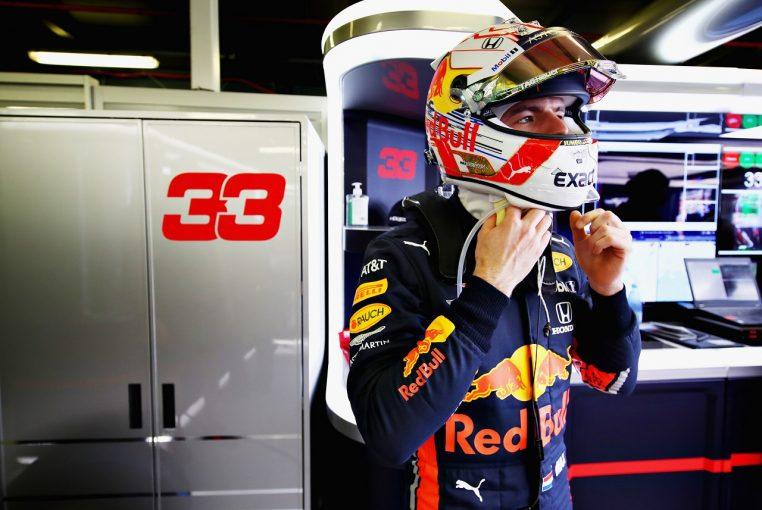 F1 | フェルスタッペン「まだ速さが足りない。改善の必要があるが、エンジンには何の問題もなかった」:レッドブル・ホンダ F1オーストラリアGP金曜