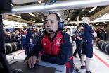 2019年F1第1戦オーストラリアGP金曜フリー走行 レッドブル・ホンダの田辺豊治氏