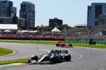 F1   ボッタス「マシンが向上したのは確かだが、自分たちが優勢とは考えていない」:メルセデス F1オーストラリアGP金曜