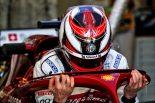F1 | ライコネン「どのチームが4番手に来るのか、まったく予想がつかない」:アルファロメオ F1オーストラリアGP金曜