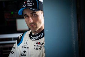 F1 | F1復帰のクビサ、トップタイムから4秒差「スペアパーツがなく、ダメージを抱えたまま走った」:ウイリアムズ F1オーストラリアGP金曜