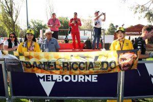 F1 | 【動画】F1開幕戦オーストラリアGP予選ハイライト