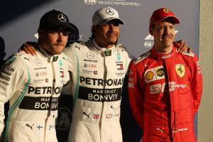 F1 | F1開幕戦オーストラリアGP 予選トップ10ドライバーコメント