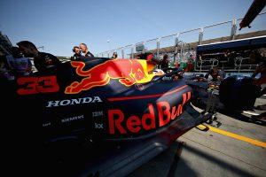 F1 | ハミルトン、ホンダF1のパワーユニットを称賛。「メルセデス&フェラーリに近づきつつある」