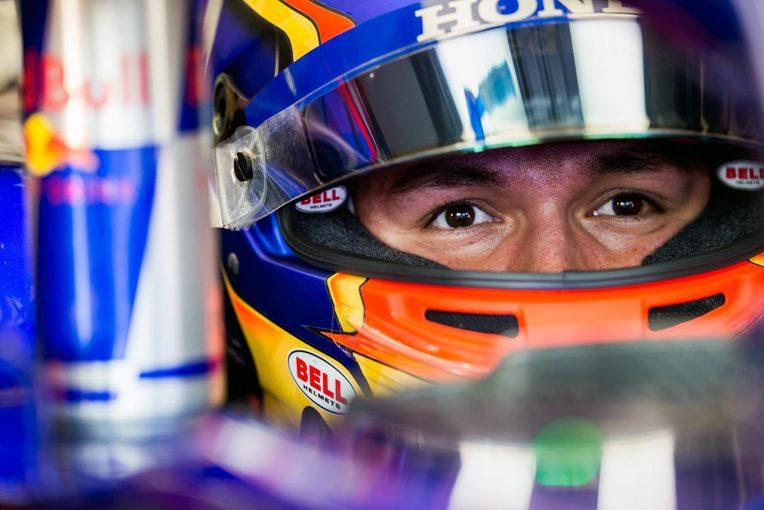 F1 | 【開幕戦のトロロッソ・ホンダ】予選Q3進出が見えた中で2台とも無念のQ2敗退。交錯する、たしかな期待感と欲求不満