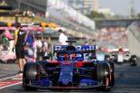 F1 | トロロッソ「1台も予選Q3に進めないとは完全に期待外れ。決勝ではチャンスを逃さない」:F1オーストラリアGP土曜