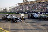 F1 | ボッタス「渋滞に遭わなかったら、ルイスに勝てたかもしれない」:メルセデス F1オーストラリアGP土曜