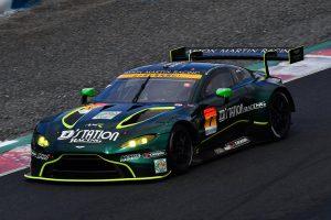 スーパーGT | 新色続々。2019スーパーGT岡山公式テスト GT300クラス走行全車総覧