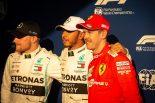 F1 | ベッテル「メルセデスの速さは予想外。僕らには何かが足りない」:フェラーリ F1オーストラリアGP土曜