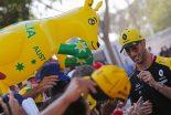 F1 | リカルド「母国で予選Q3に進めなかった自分が腹立たしい。絶対にポイント圏内まで上がってみせる」:ルノー F1オーストラリアGP土曜