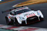 スーパーGT | スーパーGT岡山公式テスト:ウエットのセッション3はCRAFTSPORTS MOTUL GT-Rがトップタイム