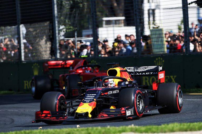 F1 | 【順位結果】F1開幕戦オーストラリアGP決勝