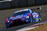 スーパーGT | スーパーGT岡山公式テスト:ロング主体の2日目午後はWAKO'S LC500がトップ。レクサスが上位占める