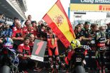 MotoGP | SBK第2戦タイ、ドゥカティのバウティスタが3レースで圧勝。開幕から負け知らずの6連勝果たす