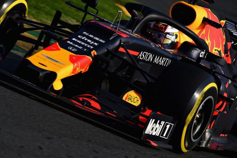 F1 | レッドブル代表「ホンダは非常に優れたPUを提供してくれた。我々は今日、メルセデス以上の速さを発揮できた」:F1オーストラリアGP日曜