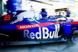 F1 | トロロッソ代表が表彰台獲得のホンダを祝福「彼らはこの成功に値する」:F1オーストラリアGP日曜
