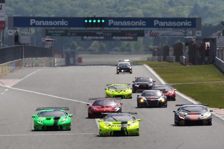 国内レース他 | 賞金総額1億円。GT3がフルパフォーマンスで戦うスーパーカーレースシリーズ、2019年も開催決定