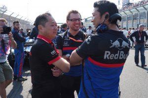 Blog | F1開幕戦オーストラリアGP現地情報ブログ(2)