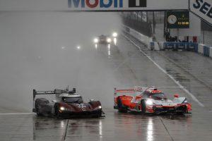 ル・マン/WEC | IMSA第2戦セブリング12時間:キャデラックが表彰台独占。マツダはまたしてもトラブルで優勝を逃す